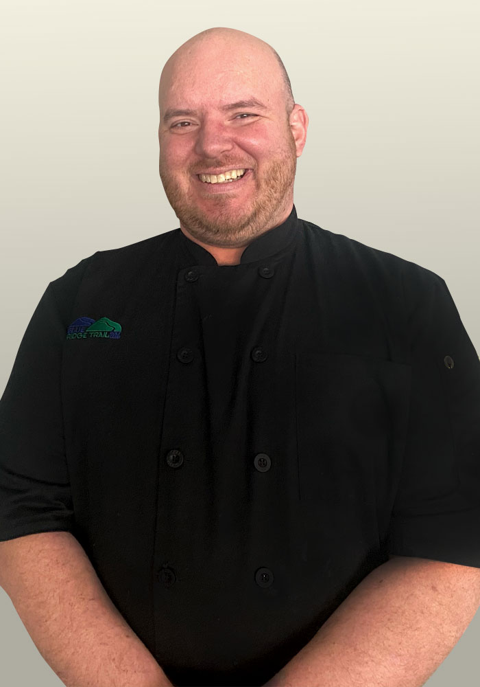 Executive Chef John Cotter